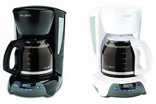 Mr. Coffee VBX 12-Cup Programmable Coffeemakers