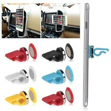 Universal Magnetic Car Air Vent Mount Cradle Stand Holder For iPhone 6S Plus GPS