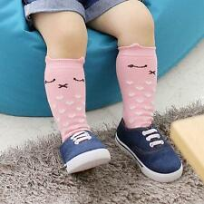 New Baby Kids Stockings Cotton Breathable Comfortable Cartoon Leg Warmer Socks
