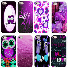 pictured gel case cover for apple iphone 5 mobiles c23 ref