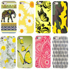 hard case fits Samsung galaxy s5 mini trend fame mobiles c65 ref