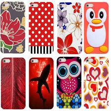 pictured printed gel case cover for various mobiles c49 ref