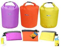 Portable 20L Waterproof Storage Dry Bag for Canoe Kayak Rafting Boats Camping