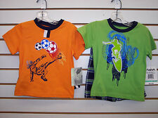 Infant & Toddler Boys Flapdoodles $34 - $38 Shorts Sets Size 12 Months - 2T