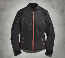 Women's Harley Davidson Penumbra Windproof Riding Jacket