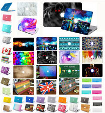 """Painting Marble Hard Case key Cover For Macbook Pro Air 11 13"""" 12"""" 15"""" inch"""