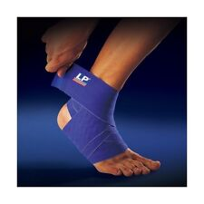 LP 694 MAXWRAP ANKLE FOOT SUPPORT WRAP Sprained Twisted Ankle compression brace