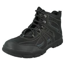 Mens Unbranded Ankle Boots A3032