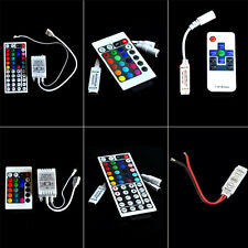 3/24/44 Keys IR LED Lights With Mini Controller Touch-tone Dimming Controller i