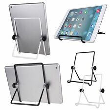 "New Metal Aluminum Universal Foldable Non-slip Stand Holder For 7""-10"" Tablet PC"