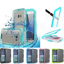 For Samsung Galaxy Note 7 / S7 /S7 Edge Water-proof Dust-proof Cover Case