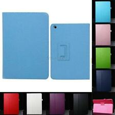 Fashion Flip Cover Stand Wallet Leather Case Cover For Apple ipad Mini 1/2/3