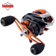 SeaKnight OS1200 175g Anti-Corrosive 14BB All Types Baitcasting Fishing Reel New