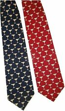 New TOMMY BAHAMA Tie: Man's tie 100% Silk Man's Neck wear made in USA Corbata wt