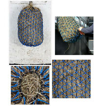 Elim-A-Net Haynet Double Netted With Small Holes - Slow Feeder Net - Hay/Haylage