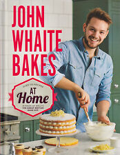 John Whaite Bakes at Home Bk.2 BRAND NEW BOOK by John Whaite (Hardback, 2014)