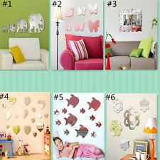 Cute Wall Decor Vinyl Decal Sticker Art Design Decal Home Kids Room Decorations