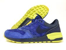 Nike Air Odyssey LTR Casual Shoes Mens 9 9.5 10.5 11 11.5 684773 404 Blue Yellow