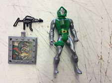 1984 Mattel Secret Wars Dr Doom W/ Accessories! See Pics!