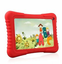 IPS  Touch Screen 7'' Kids Tablet PC Quad Core 1GB+ 8GB Android 4.4 WiFi Zoodles