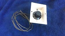 Cold Control adjustable thermostat for Beverage Air - Part# 502-301B
