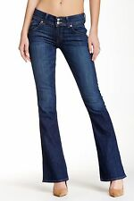 NWT Hudson Jeans Signature Mid-Rise Bootcut Kern $189 – 26, 27