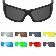 2Pairs Polarized Replacement Lens for-OAKLEY Batwolf Sunglasses-Multiple Options