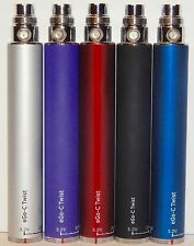 Ego variable voltage c twist 1300mah Battery FAST SHIP US SELLER