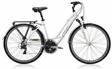 NEW Polygon Sierra Deluxe Sport Ladies City Bike-Shimano Altus