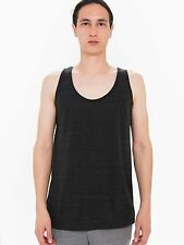 American Apparel 50/25/25 Tri-Blend Tank Top TR408 NEW Cheshet Dar Biyat