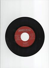"THE MERRYMEN RARE MONO 7"" STOCK 45rpm 1969 EDMAR #1112 MY PUSSIN B/W BIG BAMBOO"