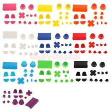 L2 R2 L1 R1 Full Shell Case Button Kit for PS4 for Sony Platform PS4 Controller
