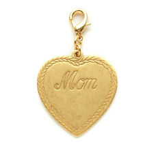 John Wind Mom Charm Mother's Day Gold New Maximal Art Fashion Jewelry