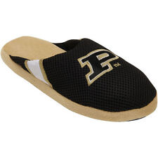 Purdue Boilermakers Jersey Slippers