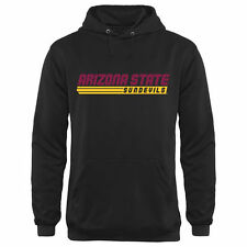 Arizona State Sun Devils Black Billboard Hoodie