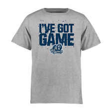 Old Dominion Monarchs Youth Ash Got Game T-Shirt