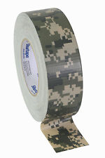 Duct Tape Military Duct Tape 100 Mile Hour Military Tape USA Made ACU Digital