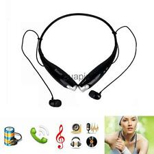 Universal Sports Wireless Bluetooth Handfree Stereo Headset Headphone Earphone