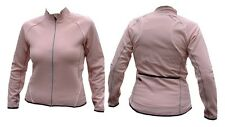 """Protective Women's Cycling Jersey """"Mia"""" Long Sleeve Rose"""