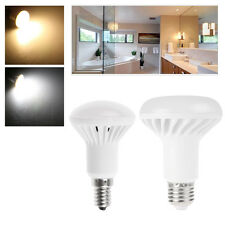 E14 E27 LED Reflector Light Bulbs Warm/Cool White R39 R50 R63 R80 Lamp 85-265V H