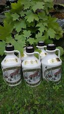 5 quarts Pure Vermont Maple Syrup
