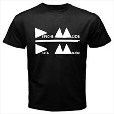 Depeche Mode Delta Machine T-Shirt Size S M L XL 2XL 3XL Cotton 100%