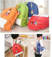 Style Baby Toddler Kid Child Cartoon Animal Backpack Schoolbag Shoulder Bag