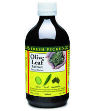 Olive Leaf Extract 500ml by Comvita