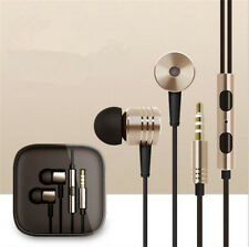 3.5mm In-Ear Wired Headset Headphone Earbud Earphone For Tablet Mobile Phone MP3
