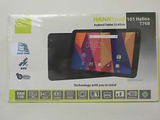 BNIB sealed HANNSpad Tablet 10.1