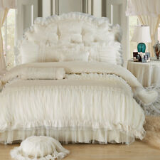 Constellation Blue Queen King Size Duvet Cover Set with Pillow Cases Bedding Set