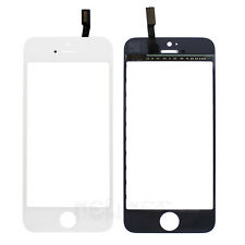 """Touch Screen Glass Digitizer Panel Replacement For Apple iPhone 5S iPhone 5C 4"""""""