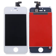 Replacement LCD Touch Screen Digitizer Glass Assembly for iPhone 4 +Free tools