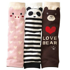 Leg Warmers Sock Kid Girl Boy Baby Stocking Filler Christmas Gift Present BF